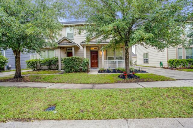 16818 Mammoth Springs Drive, Houston, TX 77095 (MLS #86117159) :: Texas Home Shop Realty