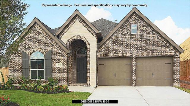 2923 Garden River Lane, Richmond, TX 77406 (MLS #86117711) :: Team Parodi at Realty Associates