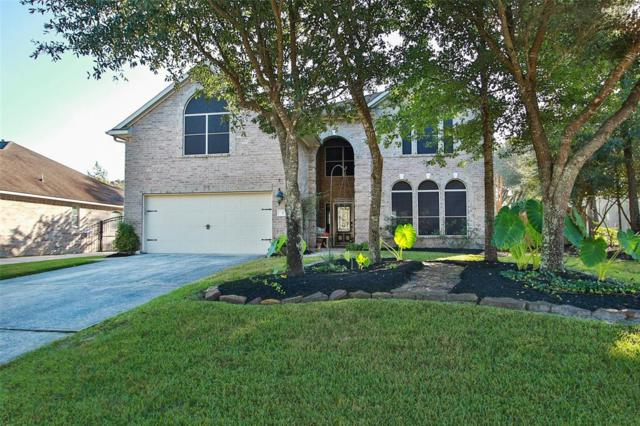2 W Prairie Dawn Circle, The Woodlands, TX 77385 (MLS #86117739) :: Giorgi Real Estate Group