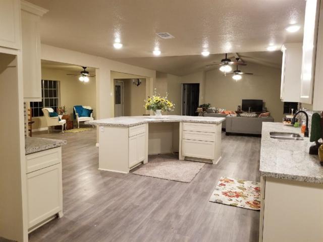 54 Tamarind Court, Lake Jackson, TX 77566 (MLS #86118391) :: Texas Home Shop Realty