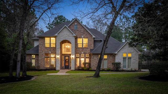 6810 Star Ledge Court, Spring, TX 77389 (MLS #86119131) :: The Home Branch
