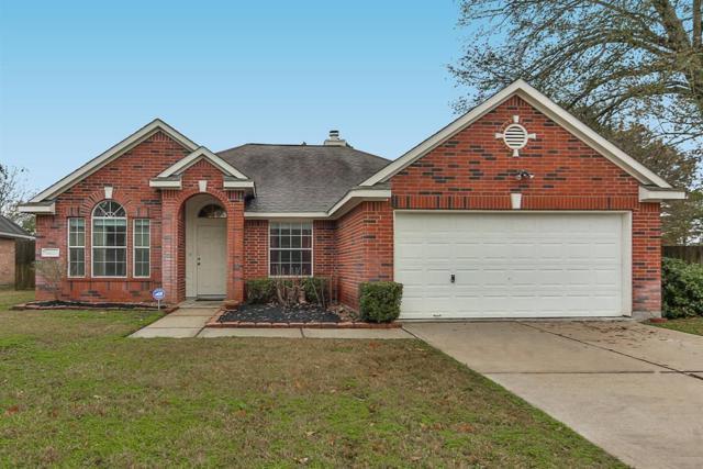 12831 Capricornus Drive, Willis, TX 77318 (MLS #86120796) :: Texas Home Shop Realty