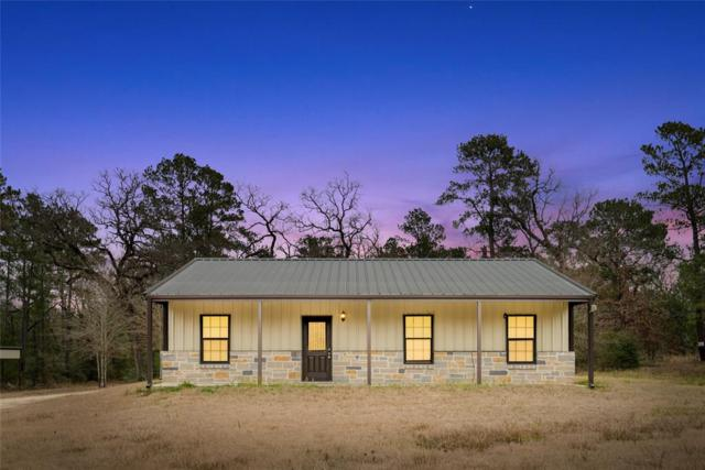 1190 Fm 247 Road, Huntsville, TX 77320 (MLS #86122963) :: The Sansone Group