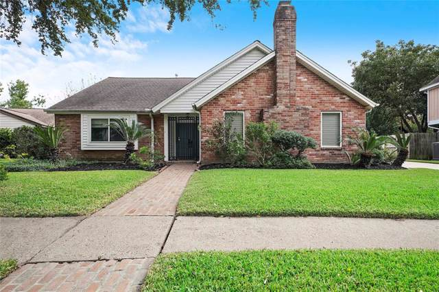 2211 Woodland Springs Street, Houston, TX 77077 (MLS #86125201) :: TEXdot Realtors, Inc.