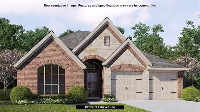 20307 Noble Arabian Drive, Tomball, TX 77377 (MLS #86126300) :: Giorgi Real Estate Group