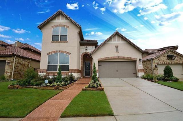 87 Silent Manor Drive, Sugar Land, TX 77498 (MLS #86126340) :: Giorgi Real Estate Group