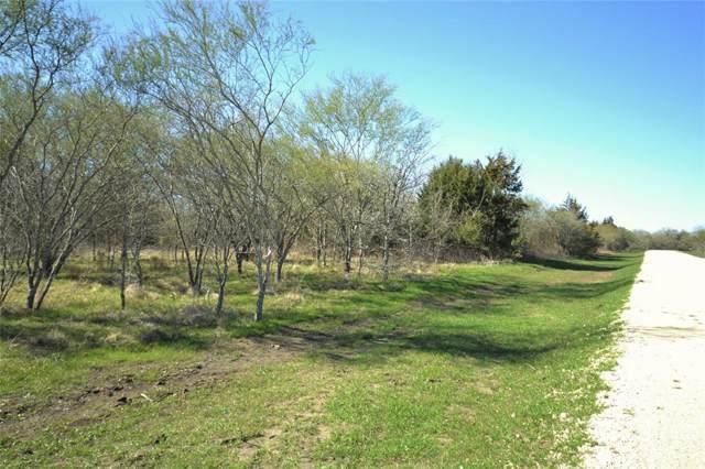 13083 Lot 26 E Old San Antonio Road, Hearne, TX 77859 (MLS #86126562) :: The Heyl Group at Keller Williams