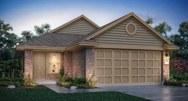 5402 Logan Dale Drive, Brookshire, TX 77423 (MLS #86127999) :: The Property Guys