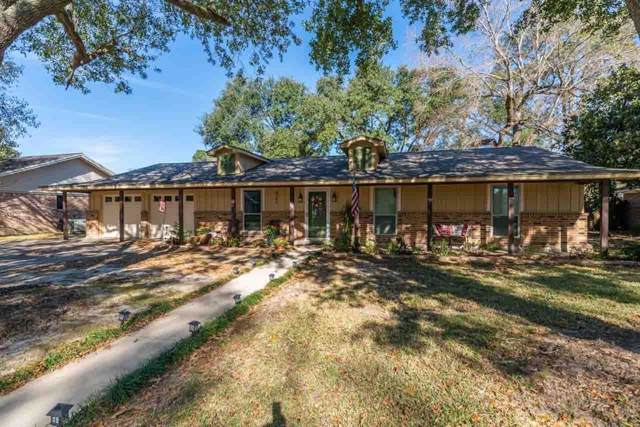 6780 Cherrywood Drive, Beaumont, TX 77706 (MLS #86131160) :: Texas Home Shop Realty
