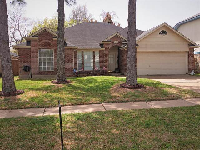 22719 Brafferton Lane, Katy, TX 77449 (MLS #86132470) :: The Sansone Group