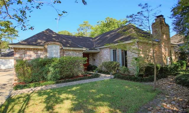 1902 Big Horn Drive, Houston, TX 77090 (MLS #86132563) :: Caskey Realty
