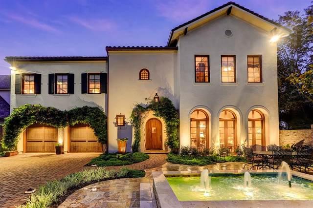 5002 Tangle Lane, Houston, TX 77056 (MLS #86132607) :: The Home Branch