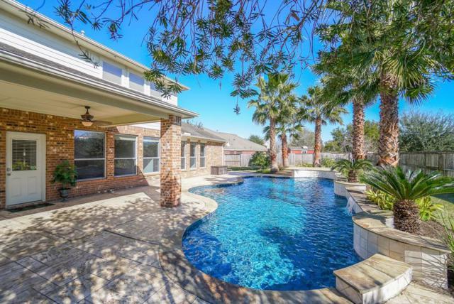 20907 Silver Chase Lane, Richmond, TX 77406 (MLS #86133856) :: Texas Home Shop Realty