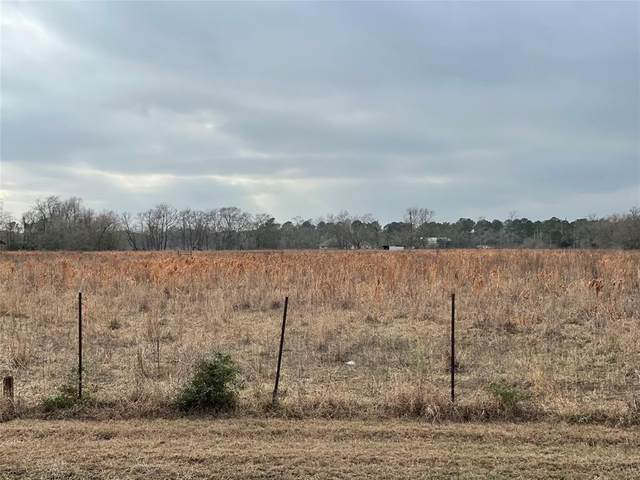 0 Willy Lane, Huffman, TX 77336 (MLS #8613470) :: Lisa Marie Group | RE/MAX Grand