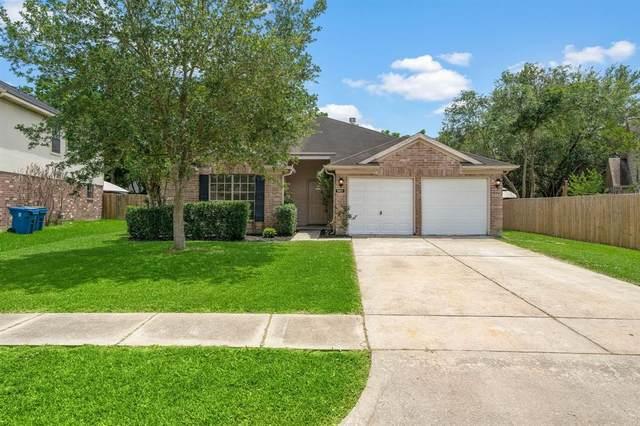 1901 Village Court Lane, Rosenberg, TX 77471 (MLS #86137100) :: Lerner Realty Solutions