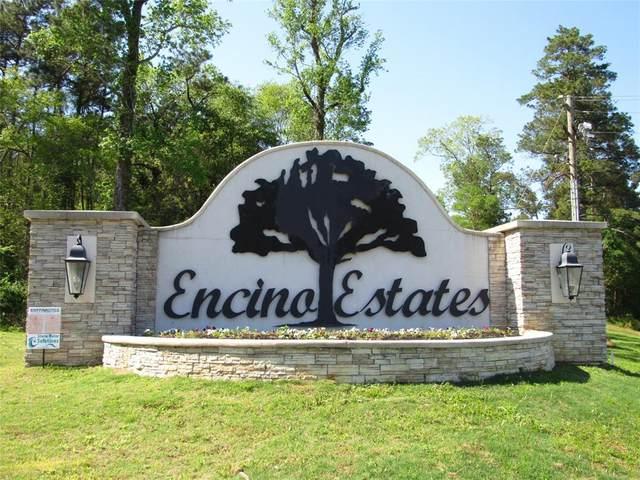 264 Road 662, Dayton, TX 77535 (MLS #86140042) :: The Home Branch