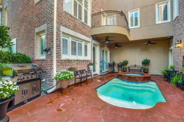 54A Bayou Pointe Drive A, Houston, TX 77063 (MLS #86141636) :: Texas Home Shop Realty