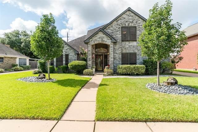 11419 Jockey Club Court, Houston, TX 77065 (MLS #86142063) :: Bay Area Elite Properties