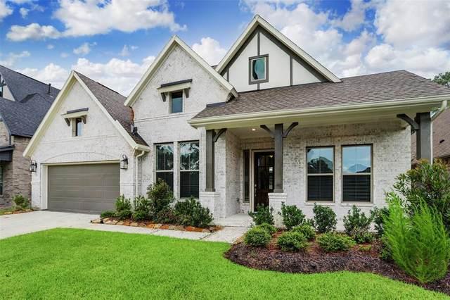 13910 Oakdale Glen Trace, Cypress, TX 77429 (MLS #86142538) :: The Wendy Sherman Team