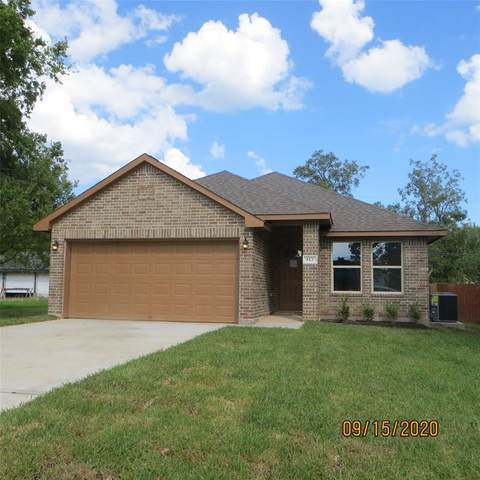 513 S 7th Street, La Porte, TX 77571 (MLS #86142914) :: The SOLD by George Team