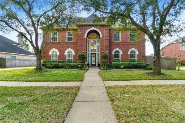 4815 Periwinkle Court, Sugar Land, TX 77479 (MLS #86142931) :: The Heyl Group at Keller Williams