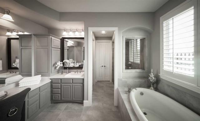 13619 Sloan Lake Lane, Cypress, TX 77429 (MLS #86144909) :: Texas Home Shop Realty