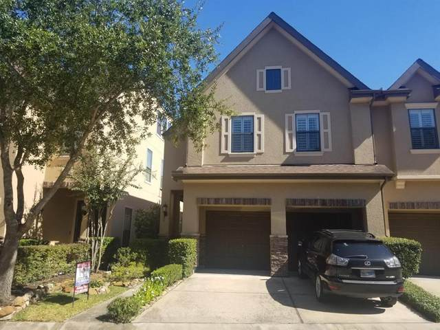 2931 Royal Oaks Crest, Houston, TX 77082 (MLS #86146984) :: Homemax Properties