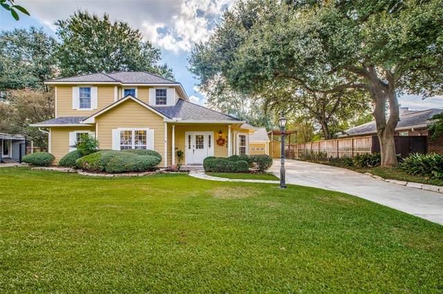 741 Sue Barnett Drive, Houston, TX 77018 (MLS #86149381) :: The Freund Group