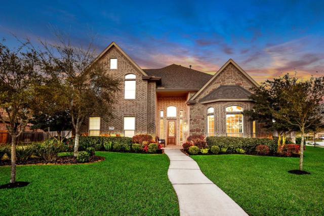 2321 Halls Creek Court, Friendswood, TX 77546 (MLS #86150439) :: Texas Home Shop Realty