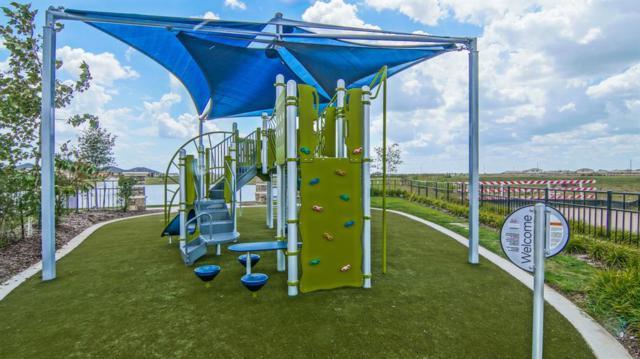 1002 Fuchsia Drive, Rosenberg, TX 77469 (MLS #86152656) :: Connect Realty