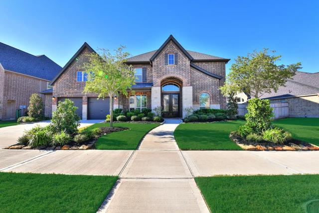 27511 Llano Meadows, Fulshear, TX 77441 (MLS #86152894) :: See Tim Sell
