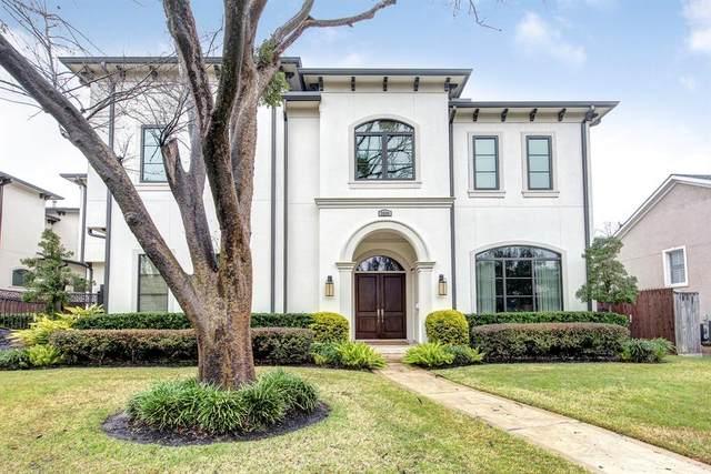 2330 Gramercy Street, Houston, TX 77030 (MLS #86152992) :: Keller Williams Realty
