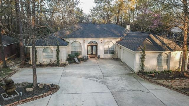 145 Park Way, Montgomery, TX 77356 (MLS #86153270) :: REMAX Space Center - The Bly Team