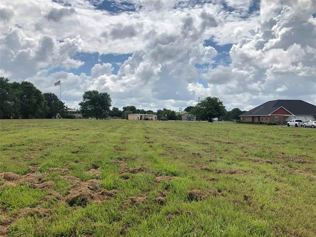 0 Buchta Road, Angleton, TX 77515 (MLS #8615335) :: Texas Home Shop Realty