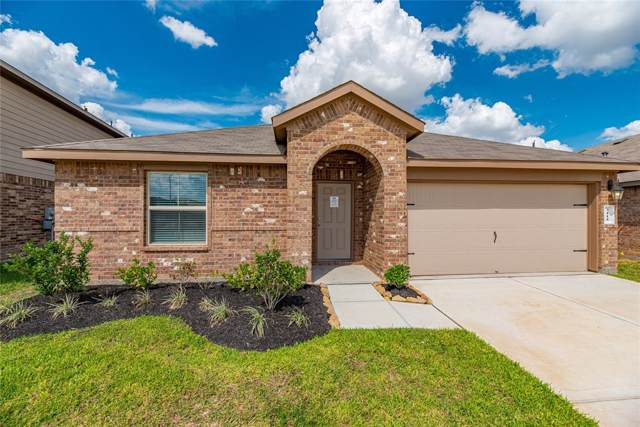 3118 Zephyr Park Lane, Katy, TX 77494 (MLS #86154511) :: Giorgi Real Estate Group