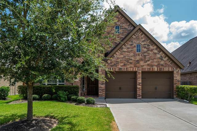 3019 Sandstone Creek Lane, Rosenberg, TX 77471 (#86154862) :: ORO Realty