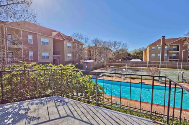 10811 Richmond Avenue #103, Houston, TX 77042 (MLS #8615515) :: Christy Buck Team