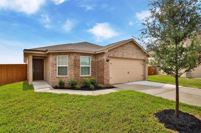 2220 Starboard Sail Drive, Texas City, TX 77568 (MLS #86155764) :: The Sansone Group