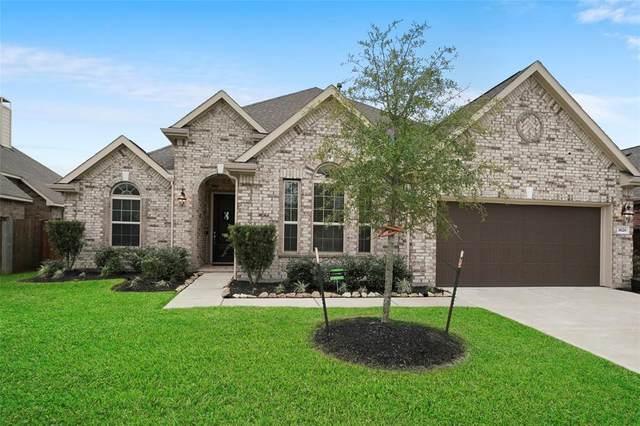 3626 Pasteur Lane, Iowa Colony, TX 77583 (MLS #86155916) :: Giorgi Real Estate Group