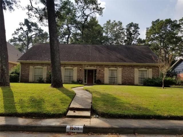 12211 Old Oaks Drive, Houston, TX 77024 (MLS #86157324) :: Green Residential