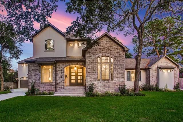 9015 Manhattan Drive, Houston, TX 77096 (MLS #86158118) :: The Home Branch