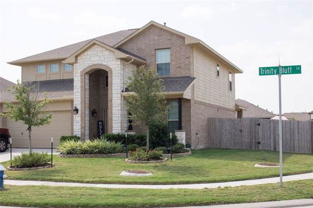 11843 Trinity Bluff Lane, Cypress, TX 77433 (MLS #8616181) :: Connect Realty