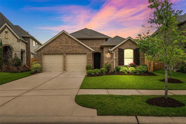 27934 Coulter Drive, Spring, TX 77386 (#86162267) :: ORO Realty
