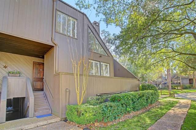 338 Litchfield Lane, Houston, TX 77024 (MLS #86165015) :: Giorgi Real Estate Group