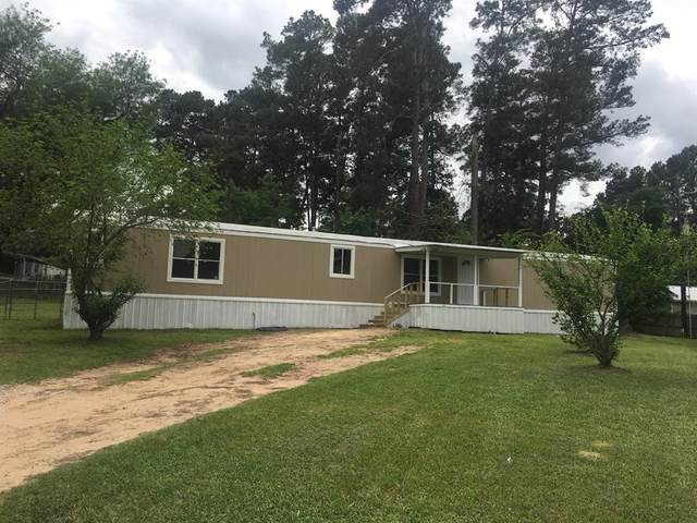 13419 Commander Circle, Willis, TX 77318 (MLS #86165967) :: Connect Realty