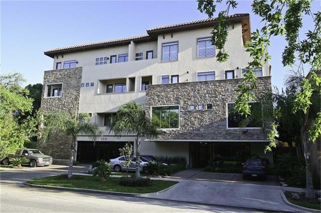 510 Lovett Boulevard #402, Houston, TX 77006 (MLS #86170514) :: Glenn Allen Properties