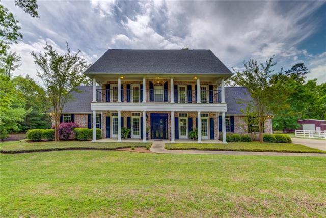 209 Platt Road, Lufkin, TX 75901 (MLS #86171574) :: Texas Home Shop Realty
