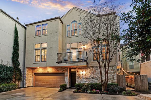 225 Birdsall Street, Houston, TX 77007 (MLS #86172245) :: Fairwater Westmont Real Estate