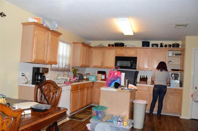 1019 Magnolia Dale Drive, Fresno, TX 77545 (MLS #86172583) :: Texas Home Shop Realty