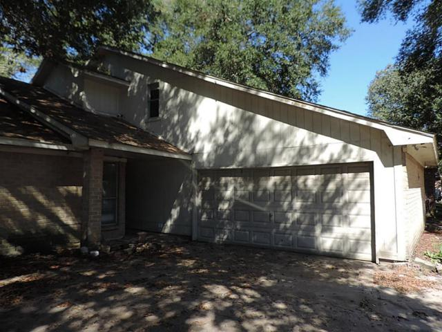 22711 Timber Dust Circle, Spring, TX 77373 (MLS #86173740) :: Carrington Real Estate Services